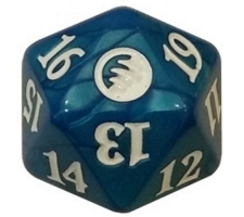 Spindown Die D20 From the Vault: Transform