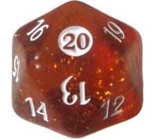 Spindown Die D20 From the Vault: Twenty