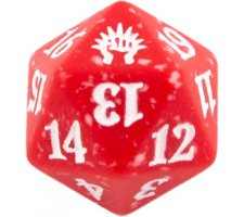 Spindown Die D20 Guilds of Ravnica: Boros
