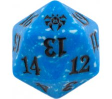 Spindown Die D20 Guilds of Ravnica: Dimir