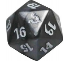 Spindown Die D20 Avacyn Restored (Helvault)