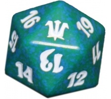 Spindown Die D20 Innistrad