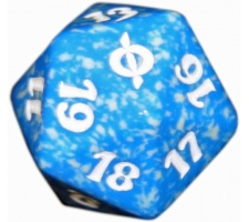 Spindown Die D20 New Phyrexia