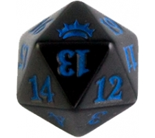 Spindown Die D20 Planechase Anthology
