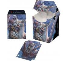 Deckbox Pro 100+ Adventures in the Forgotten Realms: Lolth, Spider Queen