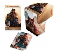Deckbox Amonkhet: Gideon