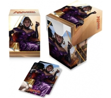 Deckbox Amonkhet: Liliana