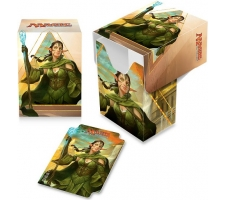 Deckbox Amonkhet: Nissa