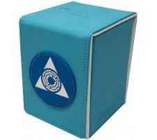 Deckbox Alcove Flip Ravnica: Azorius Senate