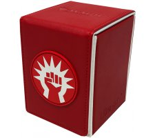 Deckbox Alcove Flip Ravnica: Boros Legion
