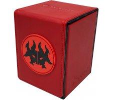 Deckbox Alcove Flip Ravnica: Cult of Rakdos