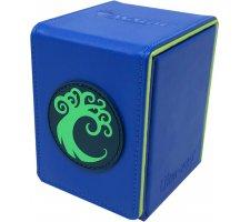 Deckbox Alcove Flip Ravnica: Simic Combine