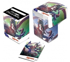 Deckbox Battle for Zendikar: Ulamog, the Ceaseless Hunger
