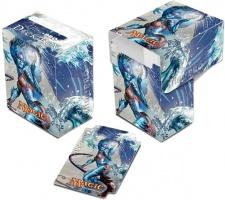 Deckbox Born of the Gods: Kiora, the Crashing Wave