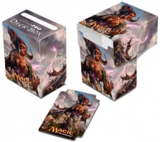Born of the Gods Deckbox: Xenagos, God of Revels