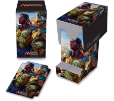 Deckbox Pro 100+ Commander 2016: Kynaios and Tiro of Meletis