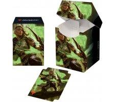 Deckbox Pro 100+ Core Set 2020: Vivien, Arkbow Ranger