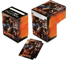 Deckbox Dragons of Tarkir: Narset Transcendent