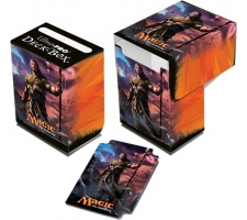Deckbox Dragons of Tarkir: Sarkhan Unbroken