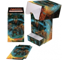 Deckbox with Tray Eternal Masters: Force of Will