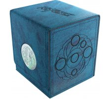 Gamegenic KeyForge Vault: Blue