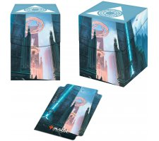 Deckbox Pro 100+ Guilds of Ravnica: Azorius Senate