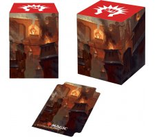 Deckbox Pro 100+ Guilds of Ravnica: Boros Legion
