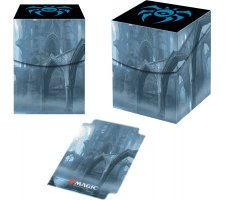 Deckbox Pro 100+ Guilds of Ravnica: House Dimir