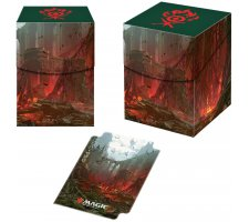 Deckbox Pro 100+ Guilds of Ravnica: Gruul Clans