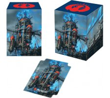 Deckbox Pro 100+ Guilds of Ravnica: Izzet League
