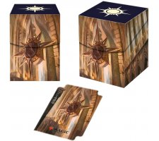 Deckbox Pro 100+ Guilds of Ravnica: Orzhov Syndicate