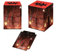 Deckbox Pro 100+ Guilds of Ravnica: Cult of Rakdos