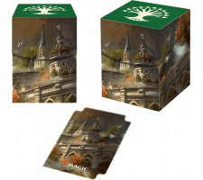 Deckbox Pro 100+ Guilds of Ravnica: Selesnya Conclave