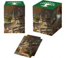 Deckbox Pro 100+ Guilds of Ravnica: Selesnya Conclave