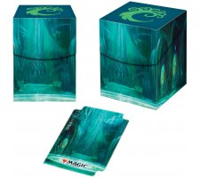 Deckbox Pro 100+ Guilds of Ravnica: Simic Combine