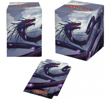 Deckbox Pro 100+ Iconic Masters: Kokusho, the Evening Star