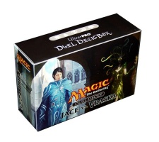 Duel Deckbox Jace vs. Vraska (top loading)