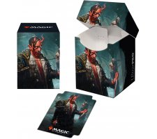 Deckbox Pro 100+ Kaldheim: Tibalt, Cosmic Imposter