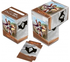 Deckbox Khans of Tarkir: Abzan
