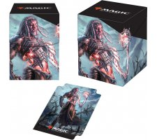 Deckbox Pro 100+ Core Set 2019: Tezzeret, Artifice Master