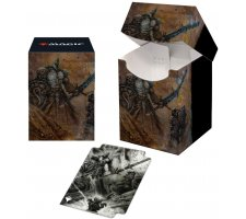 Deckbox Pro 100+ Modern Horizons 2: Dakkon, Shadow Slayer