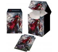 Deckbox Pro 100+ Modern Horizons 2: Geyadrone Dihada