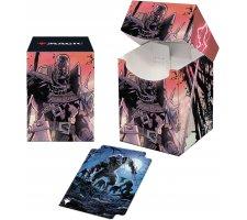 Deckbox Pro 100+ Innistrad: Midnight Hunt: Tovolar, Dire Overlord