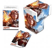 Deckbox Oath of the Gatewatch: Chandra