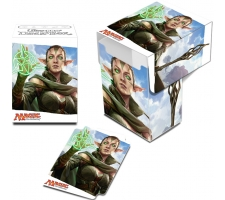 Deckbox Oath of the Gatewatch: Nissa