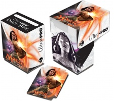 Deckbox Magic Origins: Liliana