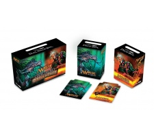 Duel Deckbox Phyrexia vs. the coalition (top loading)