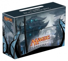 Deckbox Oversized Planechase 2012 (top loading)