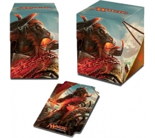 Deckbox Pro 100+ Rivals of Ixalan: Angrath