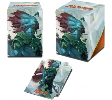 Deckbox Pro 100+ Rivals of Ixalan: Kumena